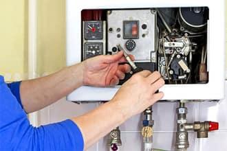 Sửa bình nóng lạnh gas tại nhà khá đơn giản
