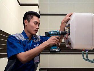 Đơn vị sửa bình nóng lạnh không nóng chuyên nghiệp