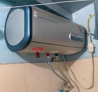 Sửa bình nóng lạnh sunhouse an toàn hiệu quả