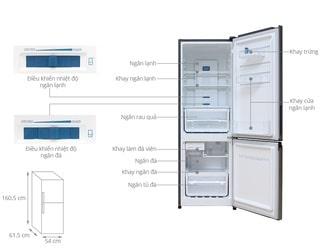 Sửa tủ lạnh electrolux tại nhà_bảo hành tủ lạnh electrolux 247
