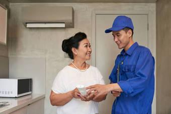 Sửa điều hòa tại keangnam giúp tiết kiệm chi phí