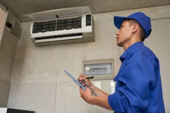 Sửa điều hòa tại nhà gọi 15p là có thợ đến