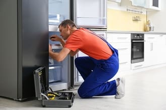 Khắc phục sửalỗi tủ lạnh aqua sanyo tại nhà