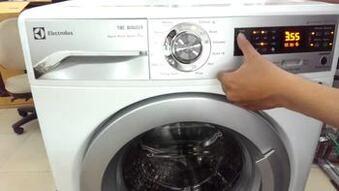 Sửa cáclỗi cơ bản của máy giặt tại nhà nhanh chóng