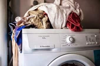 Quy trình sửamáy giặt Electrolux lỗi E7 chuyên nghiệp