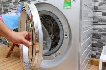 Tư vấn sửamáy giặt Electrolux báo lỗi E7 tại nhà 24/7