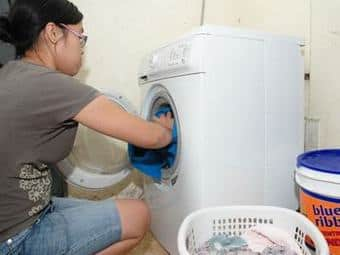 Sửa máy giặtelectrolux không giặt tại times city