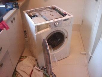 Sửa máy giặt uy tín, giá rẻ tại nhà quận hai bà trưng