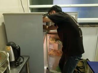 Sửa tủ lạnh Sanyo/Aqua_trung tâm bảo hành tủ lạnh aqua 247