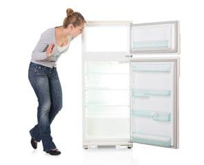 Dấu hiệu tủ lạnh panasonic gặp sự cố cần sửa ngay