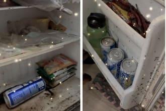 Nên gọi sửa tủ lạnh chảy nước ngay khi gặp phải