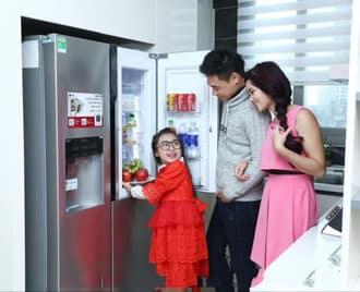 Chuyên sửa tủ lạnh kêu tại nhà hà nội 24/7