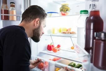 Sửa tủ lạnh 2 cánh kém lạnh tại nhà times city