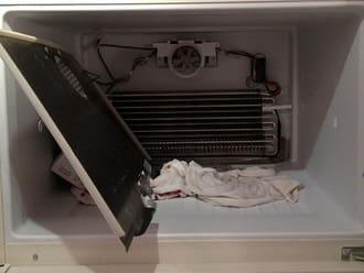 Trung tâm sửa tủ lạnh không xả đá chuyên nghiệp hà nội