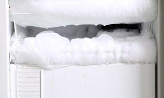 Liên hệ sửa tủ lạnh không xả đá ngay khi gặp phải