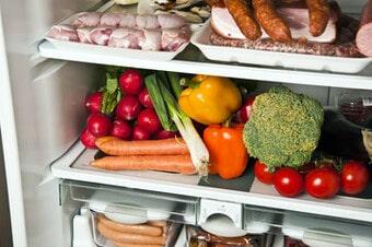 Tủ lạnh panasonic chạy không lạnh hoặc quá lạnh
