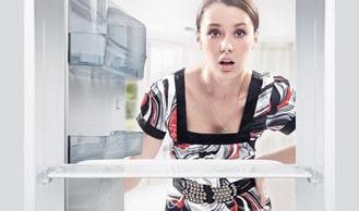 Nên gọi bảo hành sửa tủ lạnh sharp inverter sớm