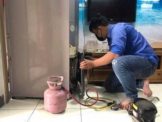Trung tâm bảo hành tủ lạnh sharp hà nội cam kết