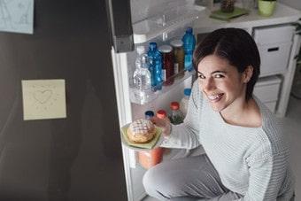 Tủ lạnh lg chạy không lạnh hoặc chạy quá lạnh