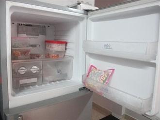 Sửa tủ lạnh không đổ đá an toàn hiệu quả
