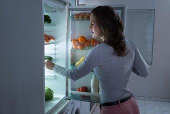 Dấu hiệu tủ lạnh toshiba gặp sự cố cần khắc phục ngay