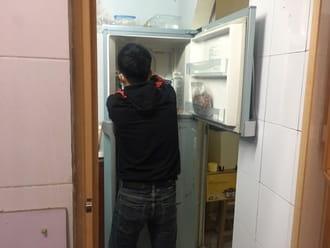 Trung tâm bảo hành tủ lạnhelectrolux hà nội uy tín