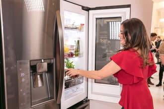 Tủ lạnh chạy kêu gây ra tiếng ồn khó chịu