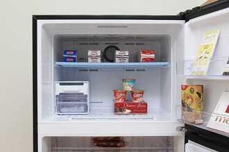 Hệ quả khi tủ lạnh bị đóng tuyết gây ra