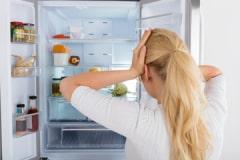 Dấu hiệu tủ lạnh lg gặp sự cố cần khắc phục ngay