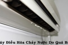 Sửa điện lạnh ở quận Ba đình uy tín, Giá rẻ chỉ 15p là có Thợ