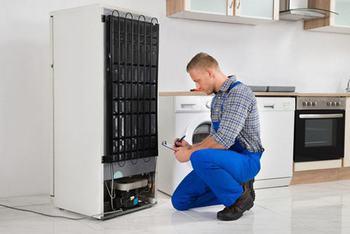 Lý do tủ lạnh Không chạy quạt/Block_Công ty sửa tủ lạnh 24h