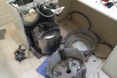 Sửa máy giặt Electrolux giá rẻ tại nhà Hà nội, có mặt Sau 15p