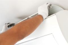 Sửa chữa bảo dưỡng điều hòa ở chung cư Sun grand city 247