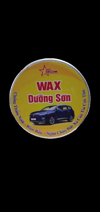 Wax Bóng Nhanh Dạng Sáp