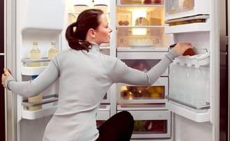 Gọi sửa tủ lạnh side by side không lạnh phục vụ 24/7