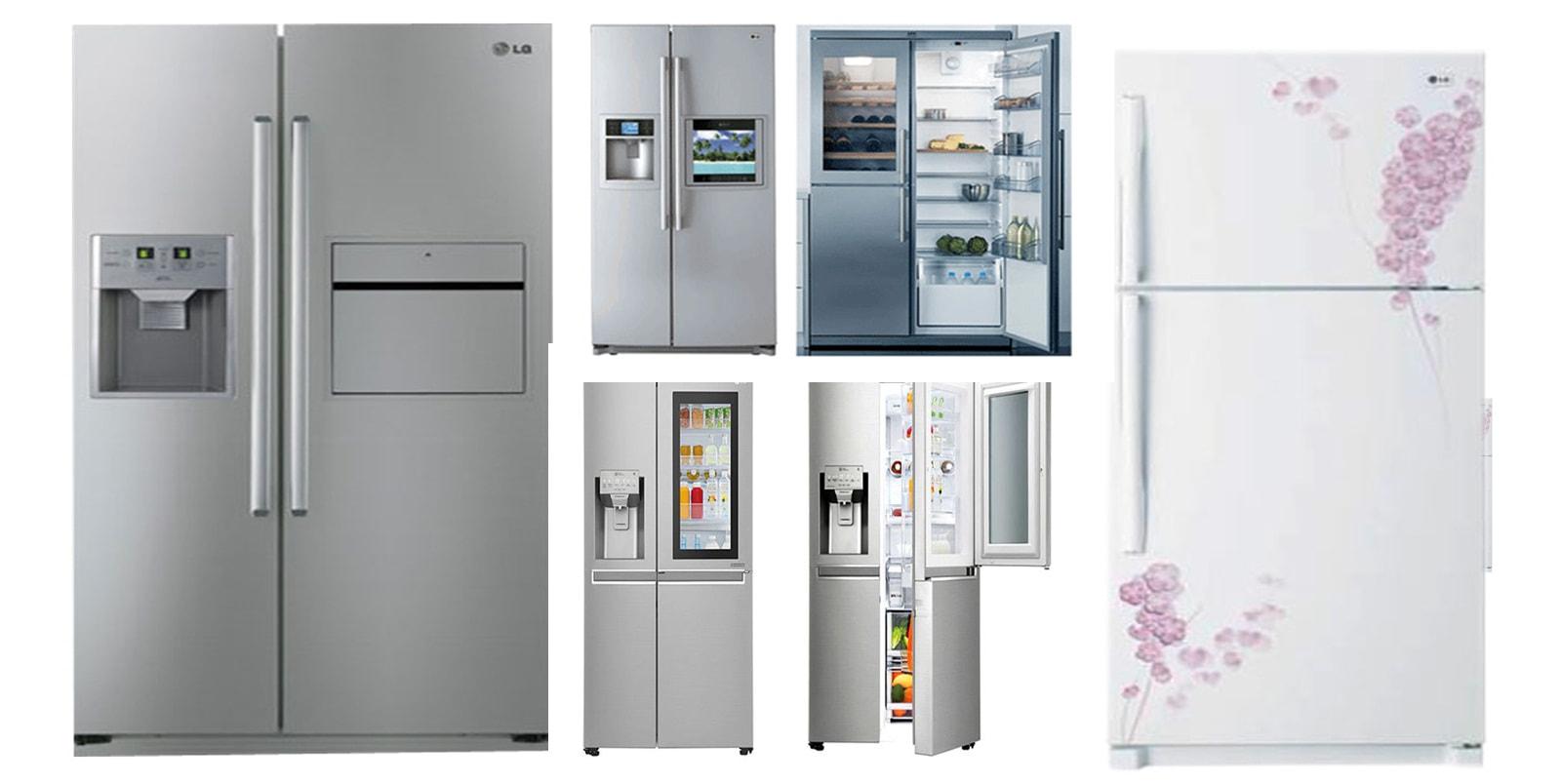 8 lý do tủ Side by side không lạnh/Kém mát_Sửa tại nhà 199k