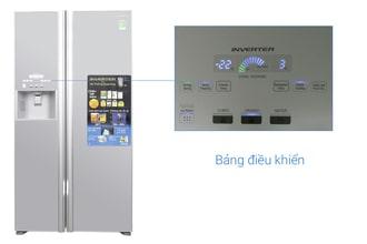 Nguyên nhân tủ lạnh side by side không vào điện