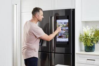 Tìm hiểu về sự cố tủ lạnh side by side không đông đá