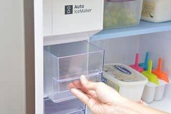 Sửa tủ lạnh Bosch side by side 24/7 tại Hà nội 15p là có thợ