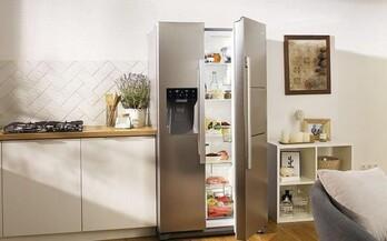 Sửa tủ lạnh Side by side tại Royal city 24/7_suatusidebyside