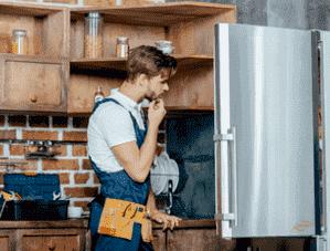 Sửa tủ lạnh samsung side by side không đông đá