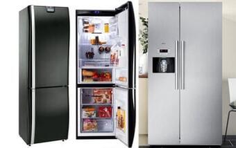 Sửa tủ lạnh samsung side by side hỏng zoăng cửa