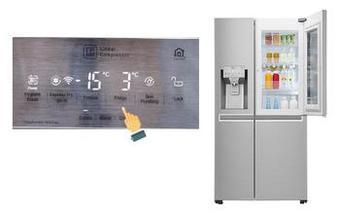 Mã lỗi tủ lạnh samsung Side by side chuẩn đầy đủ nhất 2021