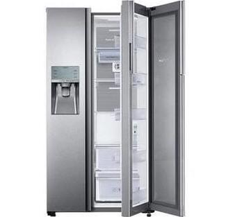 Sửa tủ lạnh Hitachi side by side tại nhà Hà nội 15p Có thợ