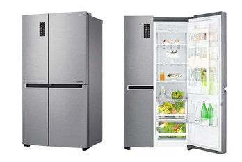 Sửa tủ lạnh Samsung side by side tại nhà 24/7_Gọi 15p là có