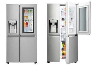 Mua tủ lạnh Side by side Hãng nào Giá rẻ Tốt nhất hiện nay