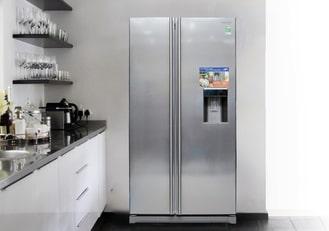 Sửa tủ lạnh samsung side by sidelỗi nháy đèn