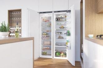 Sửa tủ lạnh side by side bị bám tuyết 15p là có thợ