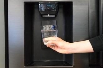 Sửa tủ lạnh side by sidelỗi không bơm nước lạnh