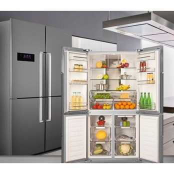 Sửa tủ lạnh Side by side tại Hà nội 24/7_Thợ giỏi 10 năm KN